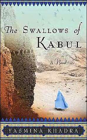The Swallows of Kabul BookReview#BookReview#Chronicle#12-12-2004#ALL#2star#e7#0422498559