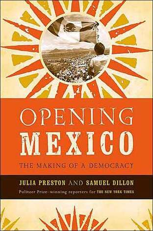 Opening Mexico BookReview#BookReview#Chronicle#12-12-2004#ALL#2star#e7#0422498555