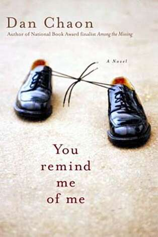 Dan Chaon's You Remind Me of Me