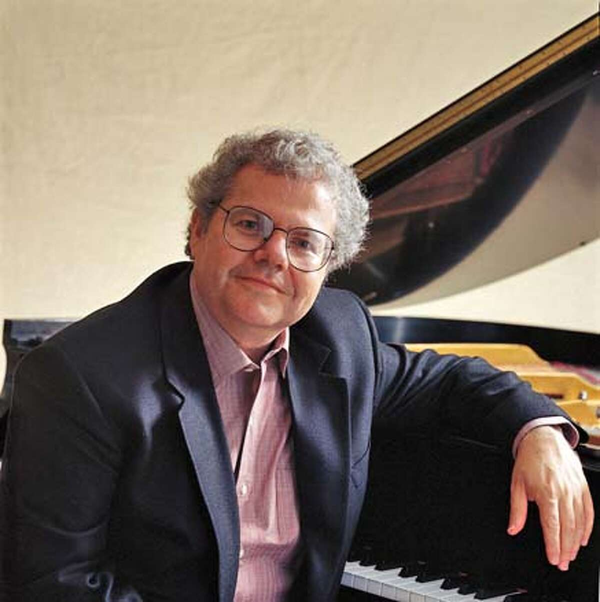 Pianist Emanuel Ax plays with nimble, efficient classicism.