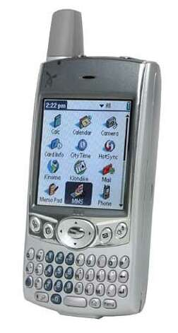 Handspring Treo 600 GSM / Smart Phones for 9/27