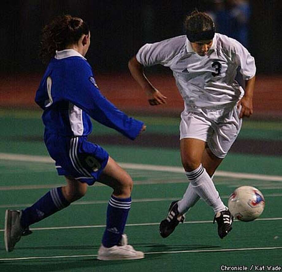 Sports Why Coach Believes Washington High Soccer Star Is The Best