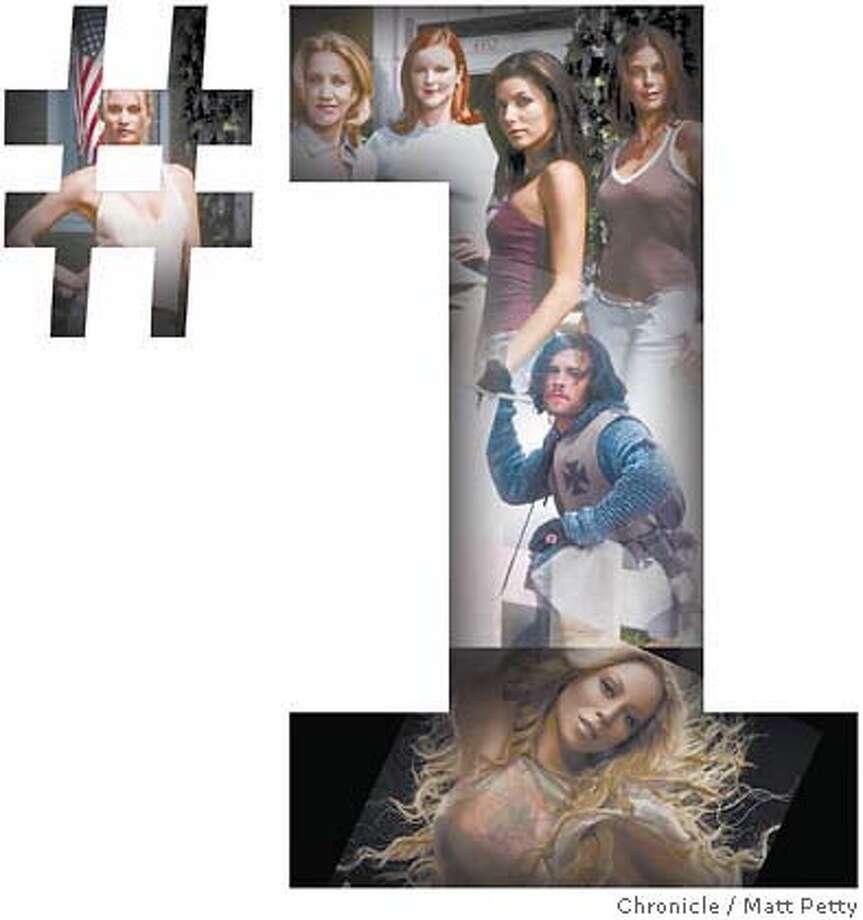 So what if I like Mariah, �Wives� and �Kingdom of Heaven�? It�s just who I am,� says Steven Winn