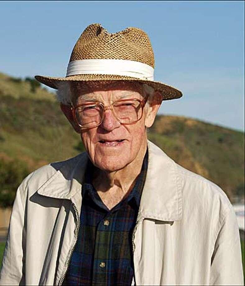 Obituary photo of John Vincent.