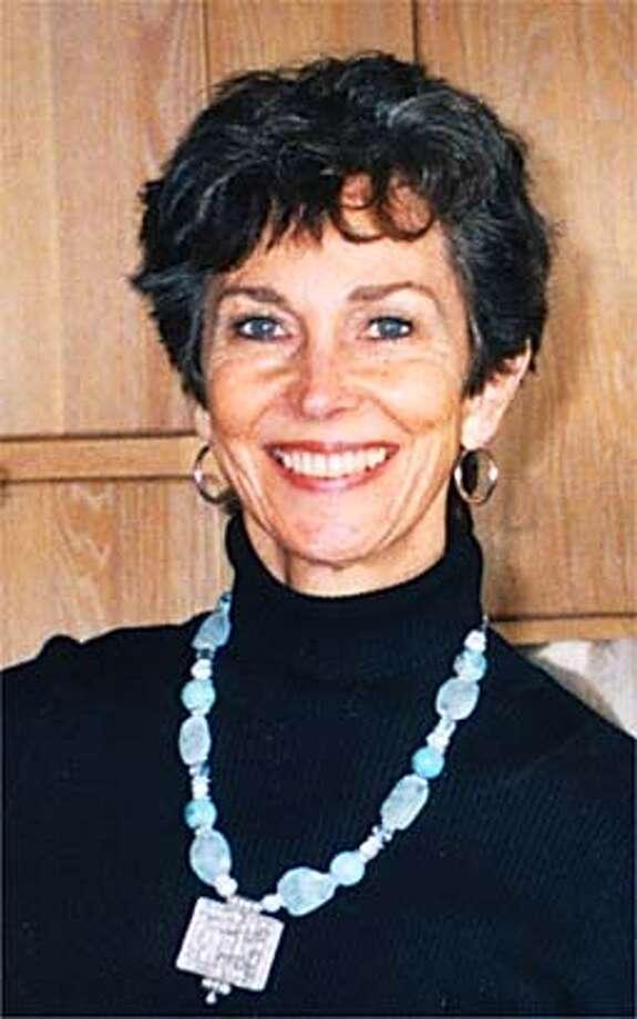 OBIT-McGowan.JPG Obit photo of Shannon McGowan HANDOUT Metro#Metro#Chronicle#11/15/2004#ALL#5star##0422462175