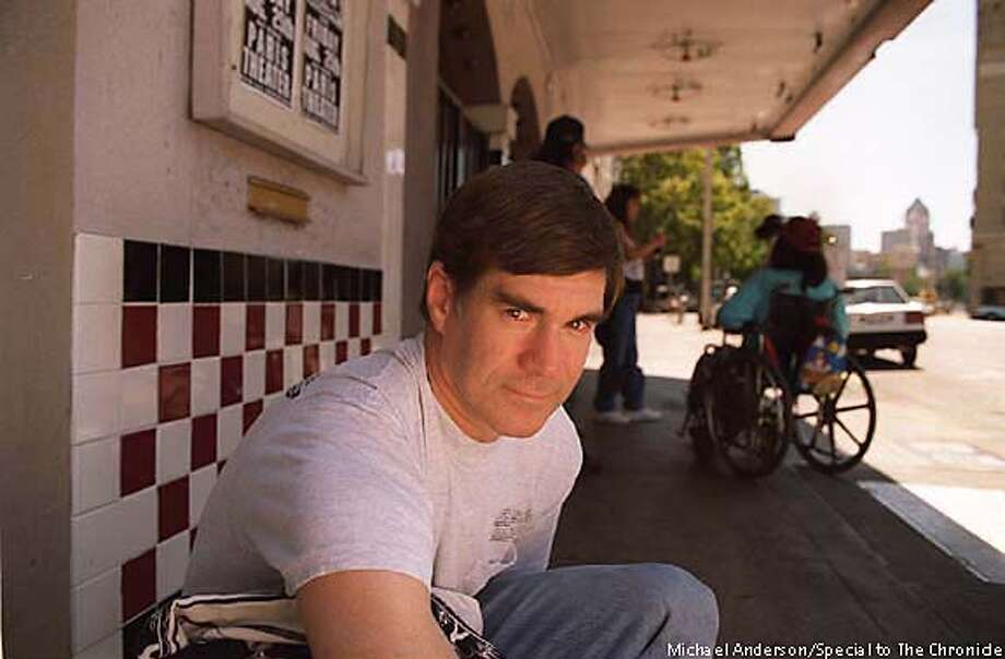 "Director Gus Van Sant: His latest movie, ""Gerry,"" is a fresh rebuke to the nervous, hyped-up editing of Hollywood pap."