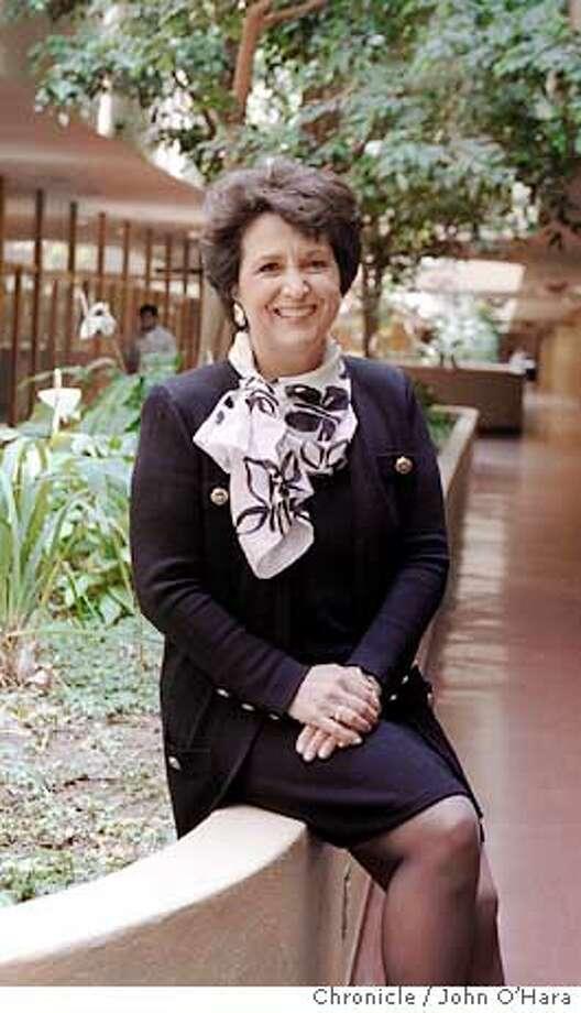 KAMENAB/C/14MAY99/NZ/JO  Marin County, San Rafael.  Marin County District Attorney, Paula Kamena Photo by..........John O'Hara Ran on: 11-16-2004  Paula Freschi Kamena is retiring 18 months before the end of her second term in office. Photo: JOHN O'HARA