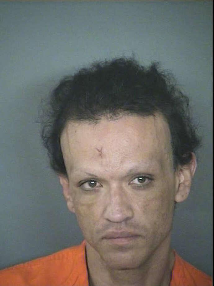 Mark Anthony Acuna, 41, was found dead last week in the closet of a North Side  garage apartment. Photo: Courtesy Photo