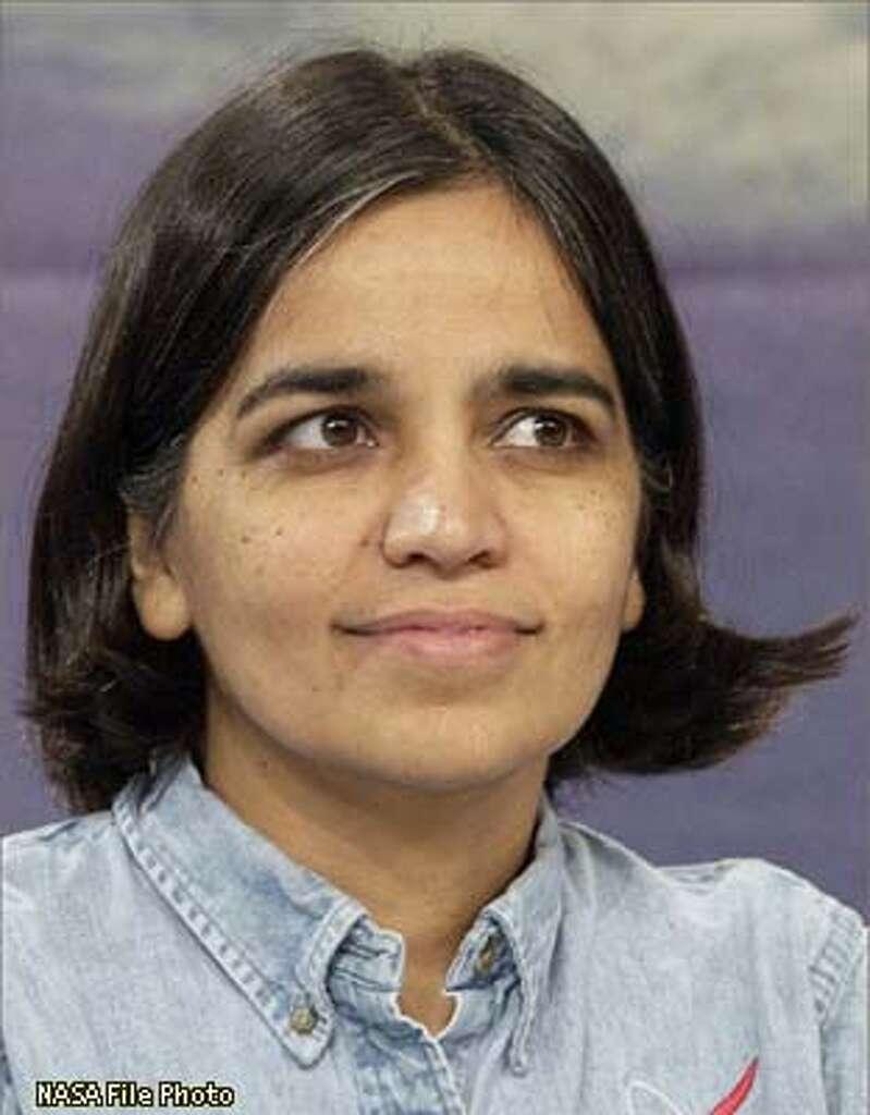 Essay about kalpana chawla in hindi