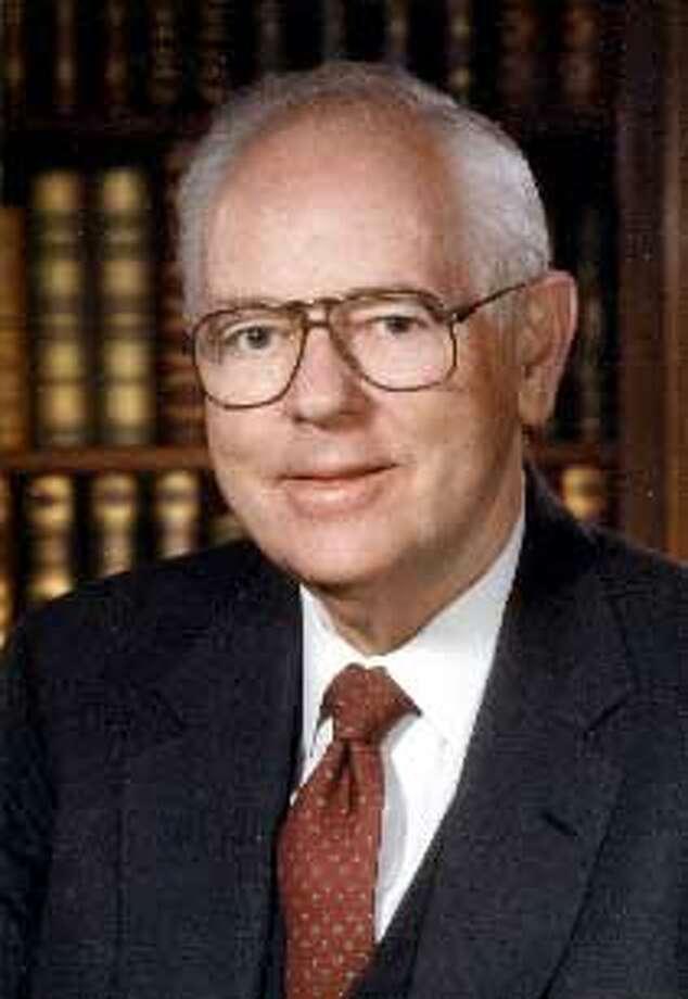 Obituary photo of William Breuner. Ran on: 05-03-2005  William R. Breuner was the last family member to head the Breuner's furniture chain.