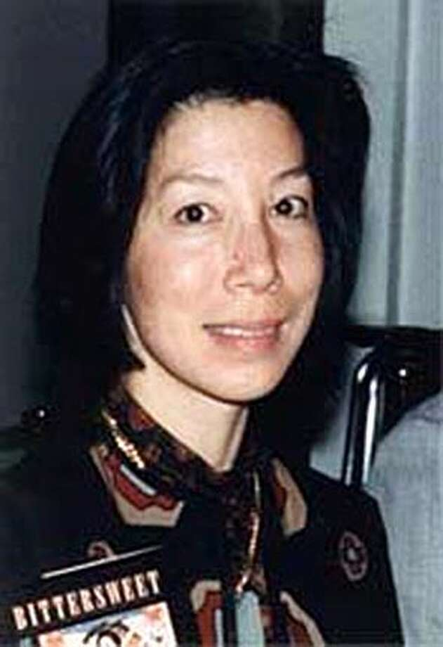 Photo of author Leslie Li. BookReview#BookReview#Chronicle#05-01-2005#ALL#2star#c2#0422848883