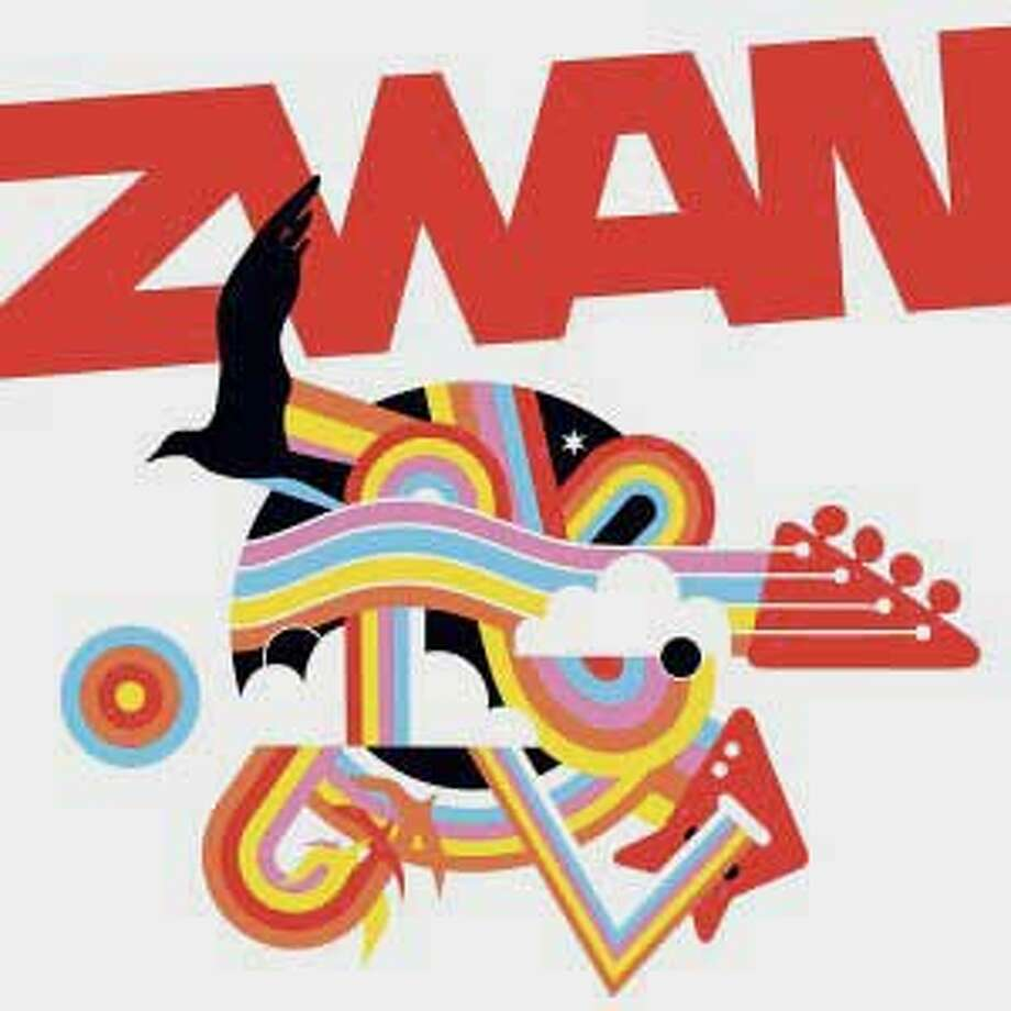 ZWAN cover art  HANDOUT PHOTO/VERIFY RIGHTS AND USEAGE Photo: HANDOUT