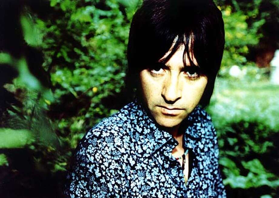 Johnny Marr, formerly of the Smiths and now of the Healers, is a guitarist ranked with Jimi Hendrix and Jimmy Page.