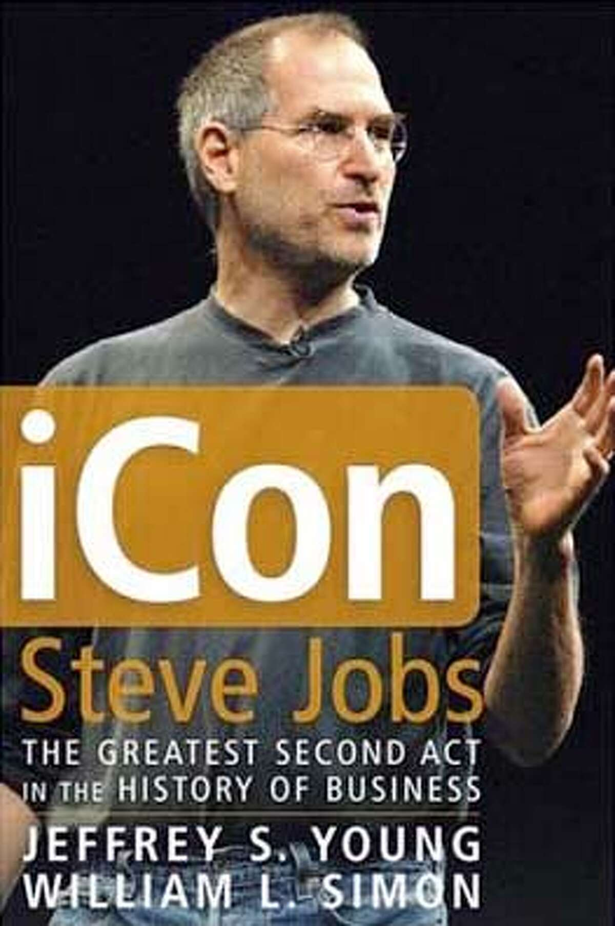 A new biography of Steve Jobs has caused a flap with Apple.