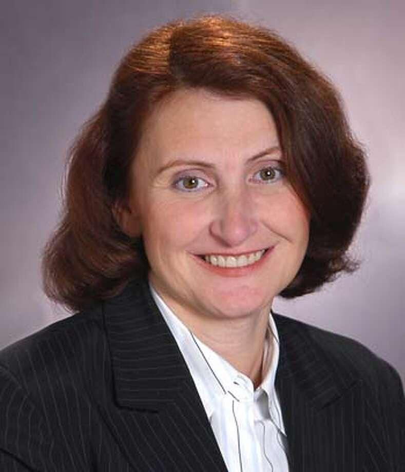Jill Paterson  CFO & EVP  Fireman's Fund Insurance Co.
