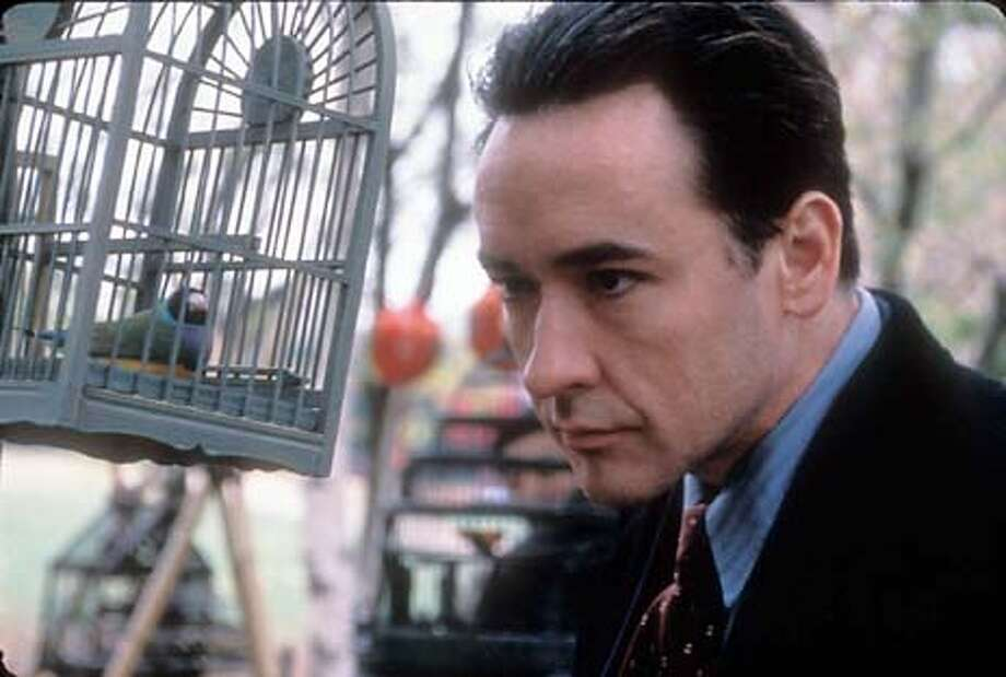 "John Cusack in ""Max.""  (HANDOUT PHOTO) Photo: HANDOUT"