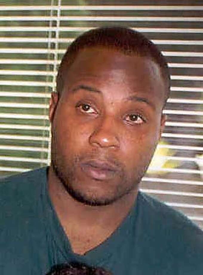 Cammerin Boyd, 29. of Oakland handout DO NOT GIVE TO WIRES OR TV