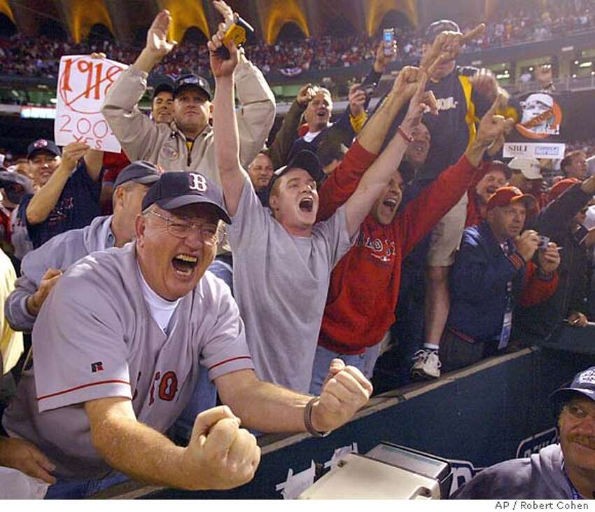 Boston Red Sox Connecticut fans: 36% Fairfield County fans: 13% Hartford County fans: 50% Middlesex/New Haven Counties fans: 29% Tolland/Windham/New London Counties fans: 54%