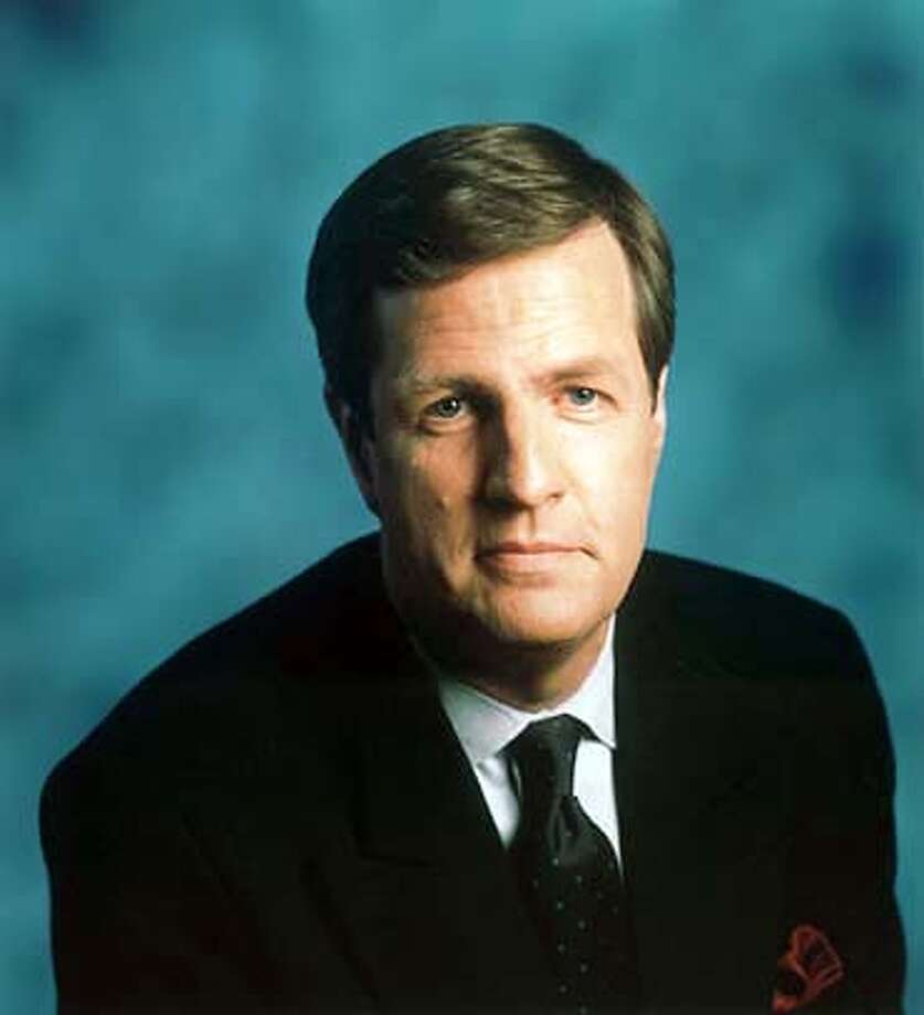 Brit Hume of FOX NEWS.  �2000 FOX BROADCASTING CR:FOX Datebook#Datebook#Chronicle#10/27/2004#ALL#Advance##0422433508