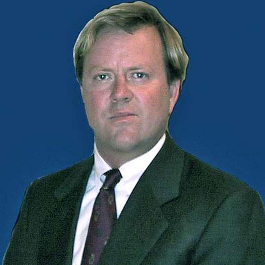 GOVDAVIS-b For Governors race ; California gubernatorial recall candidate Scott Davis ; on 8/14/03 in . / HO