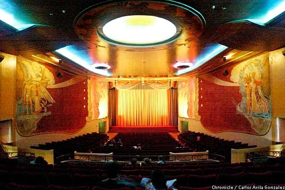 Stage Fight Showdown Over Orinda Theater Changed Lives Defined City