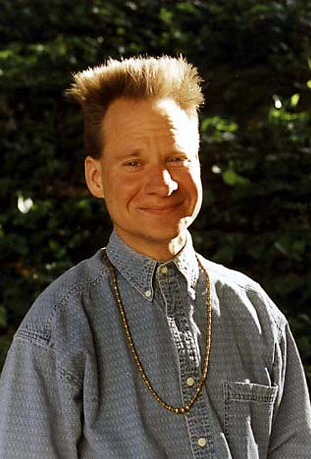 Opera director Peter Sellars. Photo: Kevin Higa