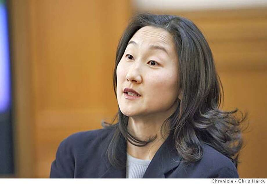 building05_ch_114.jpg  Amy Lee, who could be the new director of dept of Building Inspection at a Commission at city hall. in San Francisco  4/4/05 Chris Hardy / San Francisco Chronicle Ran on: 04-07-2005  Amy Lee, who is pregnant, is being considered for a promotion to acting director of the Building Inspection Department. Ran on: 04-13-2005  Joe O'Donoghue Ran on: 04-13-2005  Joe O'Donoghue Photo: Chris Hardy