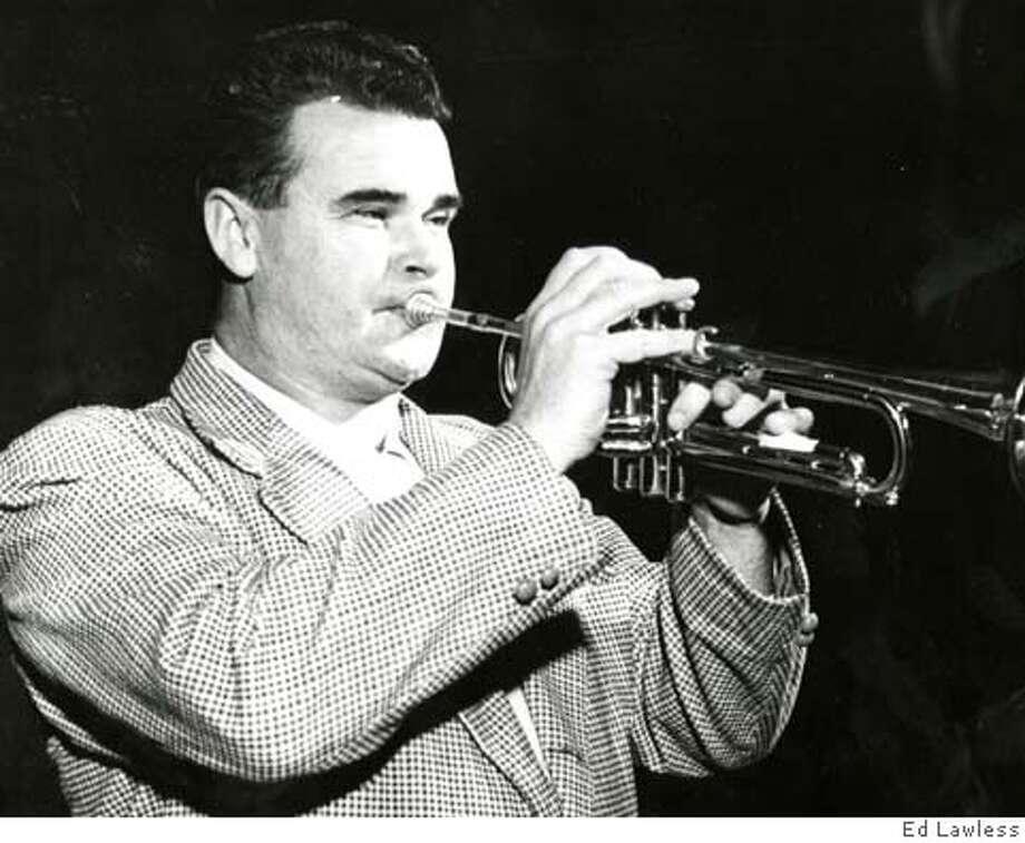 Lu Watters 1949 photo by Ed Lawless Datebook#Datebook#Chronicle#10/23/2004#ALL#Advance##0422425499
