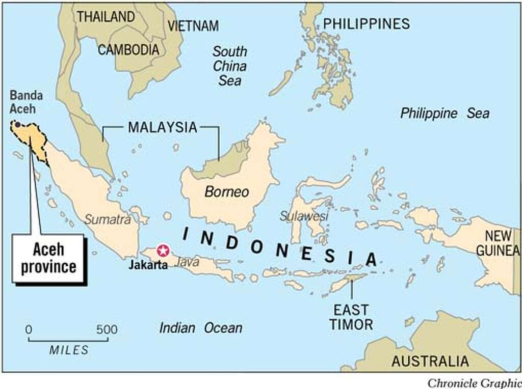 slightest misstep could explode aceh peace pact indonesia