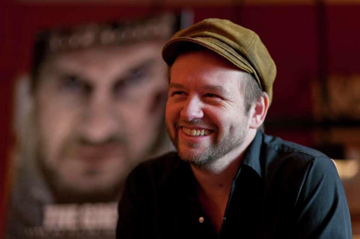 Houston native Dallas Roberts plays gay character Owen Cavanaugh on
