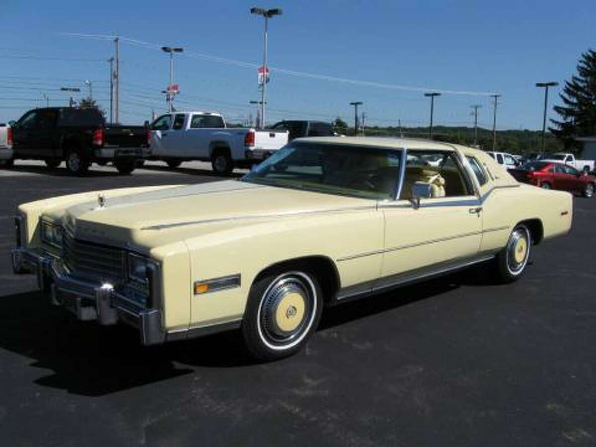 King County detectives are hoping to connect convicted killer Jesse Pratt to the 1985 disappearance of 19-year-old Virginia Rambus. Pratt had access to a car similar to the yellow 1978 Cadillac Eldorado pictured in a photo released by the Sheriff's Office.