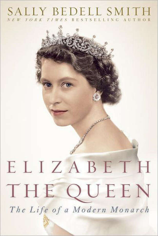 """""""Elizabeth the Queen: The Life of a Modern Monarch"""" by Sally Bedell Smith Photo: Sally Bedell Smith"""