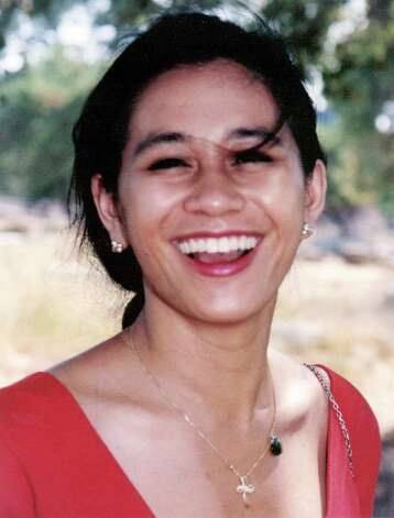 A decade after Anna Lisa Raymundo, above, was killed, Sheila Davalloo will represent herself against a murder charge in a trial that begins Tuesday, Jan. 24, 2012 at state Superior Court in Stamford. Authorities say Davalloo killed Raymundo to eliminate her rival in a love-triangle involving a male co-worker at Purdue Pharma in Stamford. Contributed photo Photo: ST
