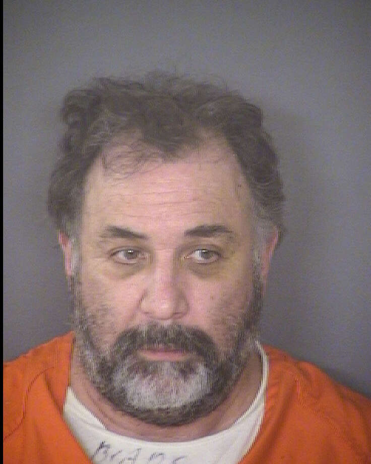 David Wayne Loven, 58, is accused of sexually assaulting a 5-year-old girl whom  he also allegedly took inappropriate pictures of, officials said. Photo: Courtesy Photo