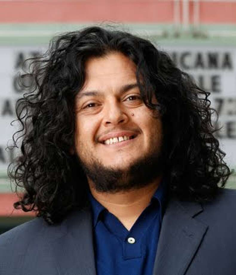"Felipe Esparza, winner of the 2010 edition of ""Last Comic Standing"" Photo: Courtesy Photo"