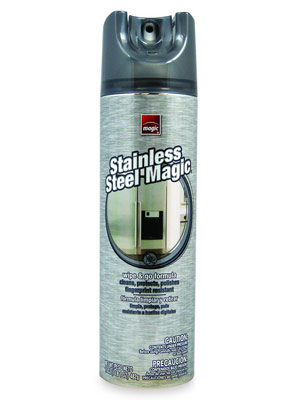 Top Stainless Steel Cleaners Synd Sfgate