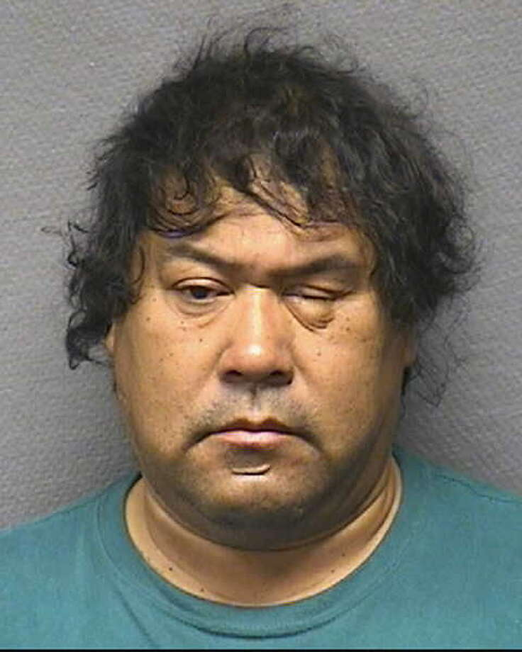 Lorenzo Mendez-Garcia is accused of impersonating a police officer. Photo: Handout