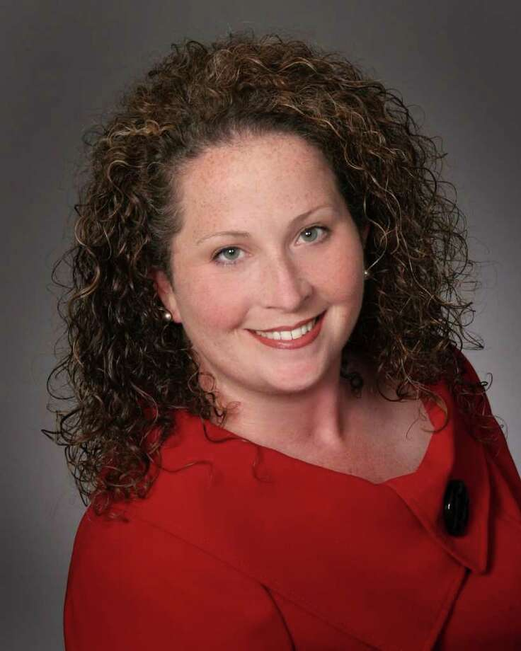 Leslie Martone is the new president of the Cy-Fair Houston Chamber of Commerce. Photo: Handout