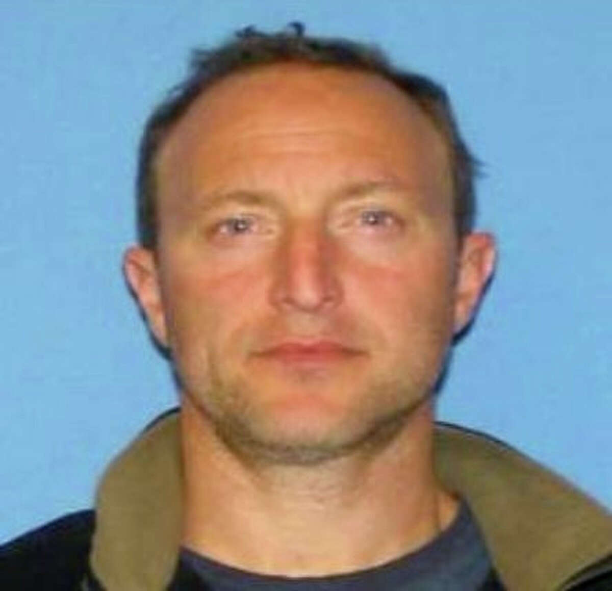 Andrew Robert Levene, also known as ìRobert Thomas,î 41, was arrested on Monday Jan. 23, 2012 in Spain on federal murder, robbery and firearm charges in connection with the killing of Yekutiel Zeevi, a Westport jewelry manufacturer inside his store last month.