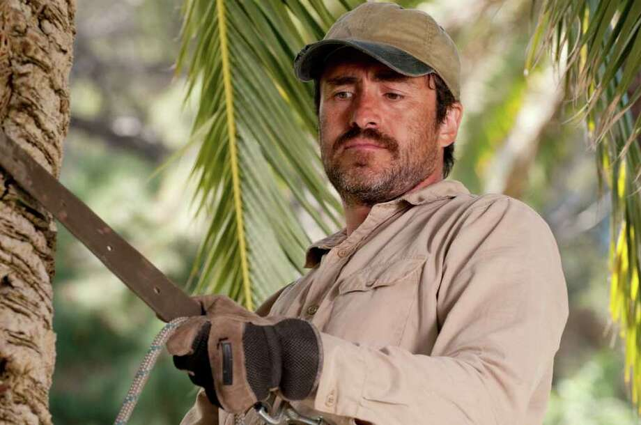 "Demián Bichir was born into an acting family in Mexico City and started acting when he was still a toddler in Mexico's Palace of Fine Arts, or Bellas Artes. While he was a teen he joined the national theater company, but later took a break from acting and moved to the U.S. In between a couple attempts to break into Hollywood he won a prestigious Ariel award in Mexico. Finally he started landing roles in Hollywood, playing Fidel Castro in the ""Che"" movies and earned an Oscar nomination for ""A Better Life."" Currently Bichir plays Marco in the series ""The Bridge,"" adding credibility and strong personality to a Juárez detective who walks the fine between corruption and a clash of cultures. Photo: Merrick Morton / © 2011 Summit Entertainment, LLC.  All Rights Reserved."