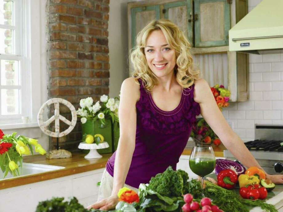 Crazy Sexy Diet: Eat Your Veggies, Ignite Your Spark,
