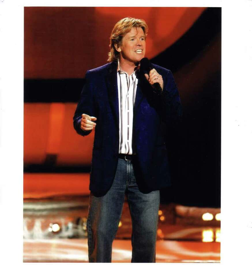 """A Night for Valentines,"" starring Peter Noone and Herman's Hermits, is on the bill for Tuesday evening, Feb. 14, at Fairfield University's Quick Center for the Arts. Photo: Contributed Photo"