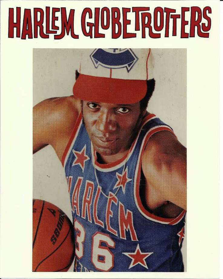 "Meadowlark Lemon, an ordained minister, comes to Fairfield University's Open Visions Forum to discuss his life, including his many years as the ""clown prince"" of the Harlem Globetrotters and his new book, on Monday, Feb. 13, at 8 p.m. Photo: Contributed Photo"