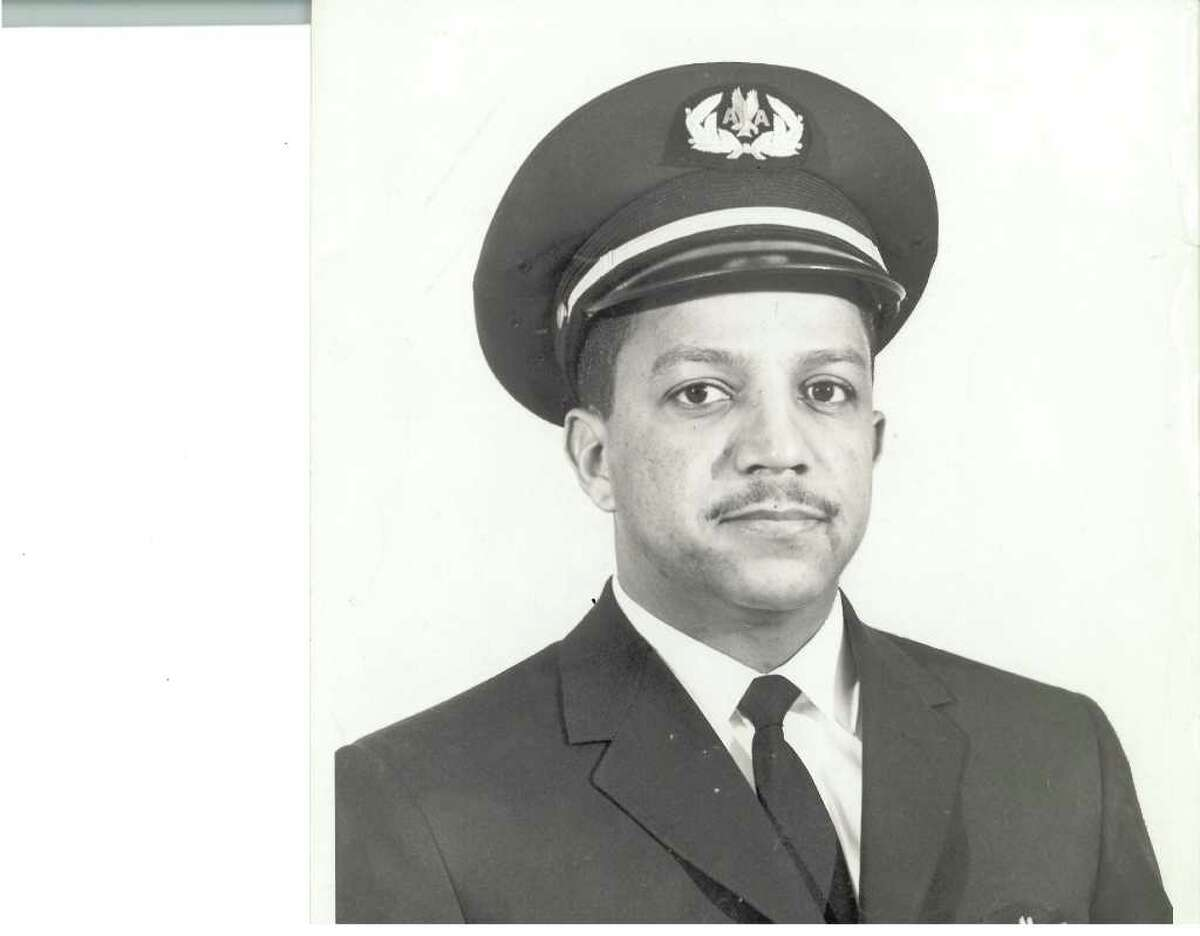 Al Price was a pilot for American Airlines.
