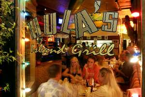 A strong local following and tiki seekers from much farther have patronized Hula's Island Grill and Tiki Room since it opened in 1998.