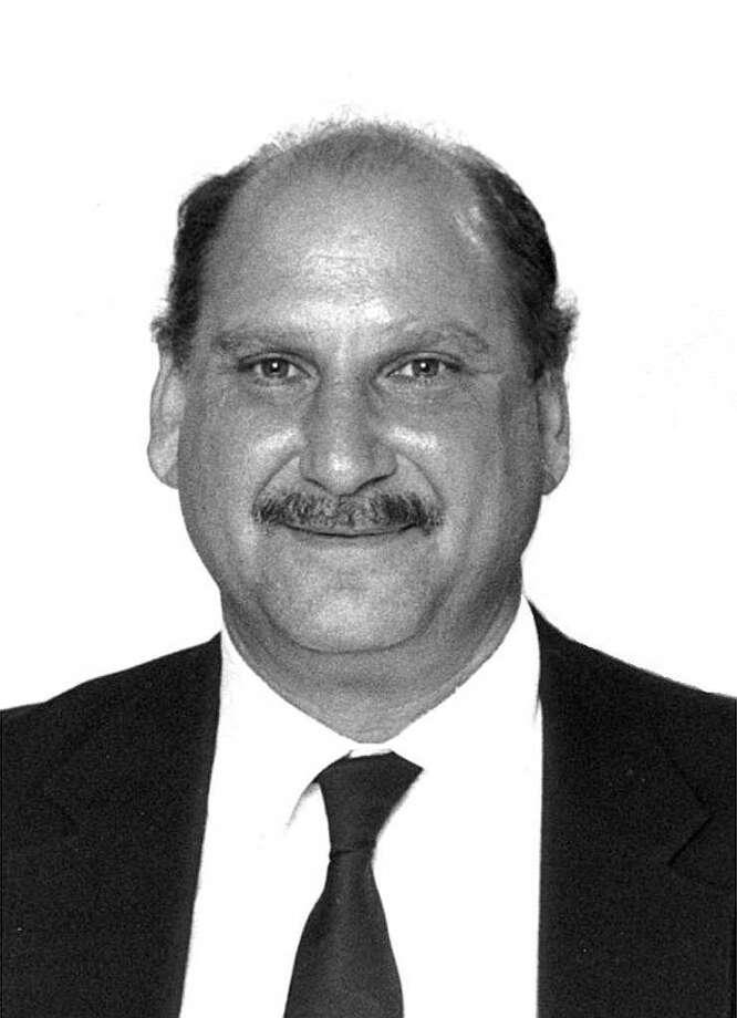 Alan Freedman, 2001. Photo: Contributed / Stamford Advocate