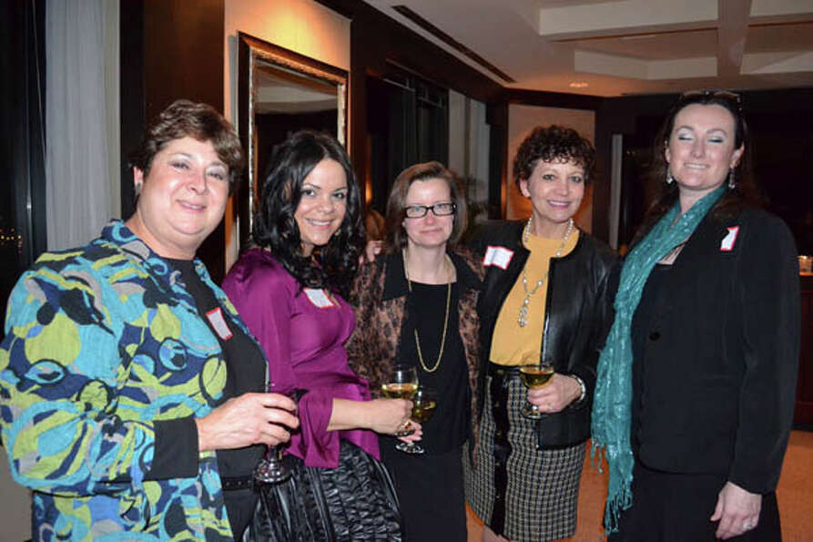 Were you Seen at the Women@Work Connect Event at Taste in Albany on Tuesday, Jan. 24?