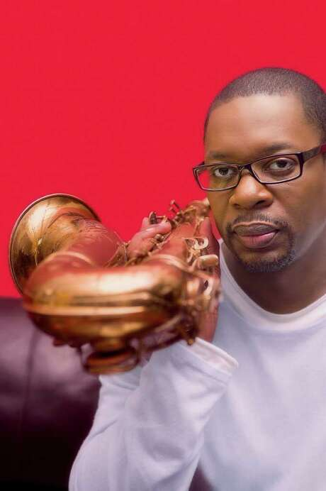Ravi Coltrane says he didn't realize the power of music until he was older. Photo: Courtesy Photo