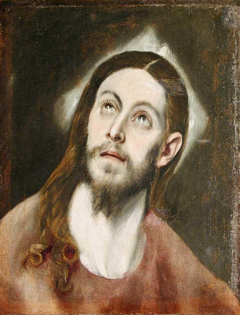 Mcnay S El Greco Back On Display San Antonio Express News