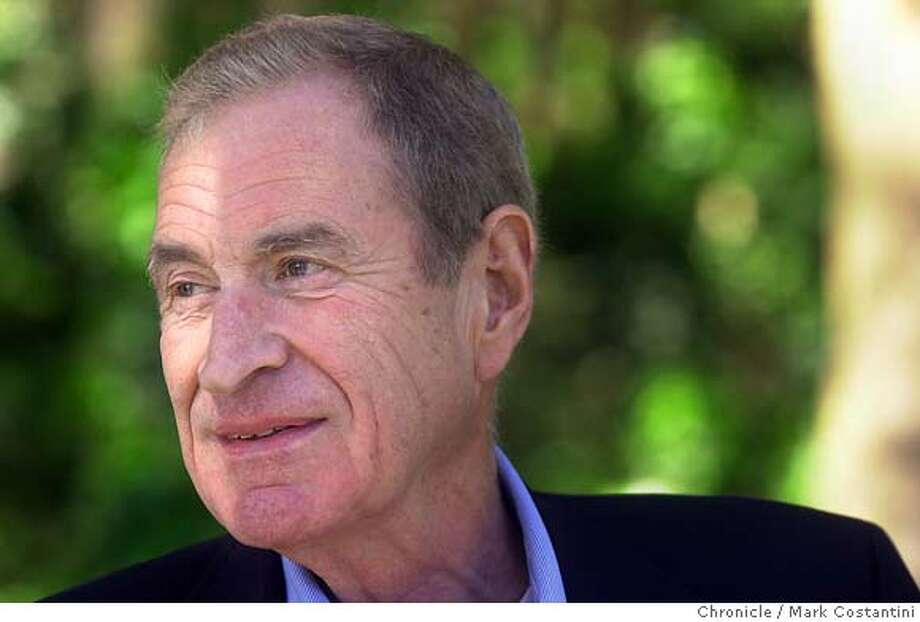 Ray Dolby, founder of Dolby Labs in 1994. Photo: MARK COSTANTINI